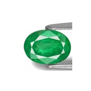 Emerald 5.01cts [Panna Gemstone]