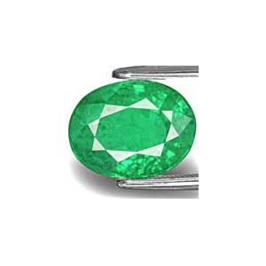 Emerald 6.25 cts [Panna Gemstone]