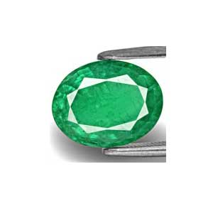 Emerald 6 cts [Panna] Gemstone