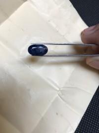 Blue Sapphire[Neelam]