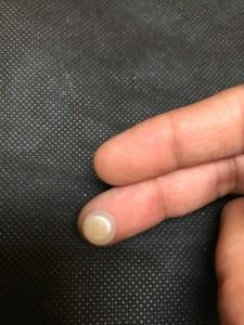 Pearl[Moti] 4 cts Gemstone