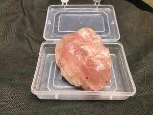 Rose quartz [250 grams Box]