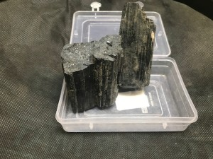 Tourmaline Rough [500 grams Box]