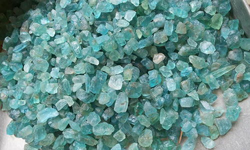 Natural Apatite Rough